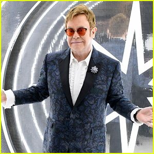 Elton John Says 'The Lion King' Remake Was a 'Huge Disappointment'