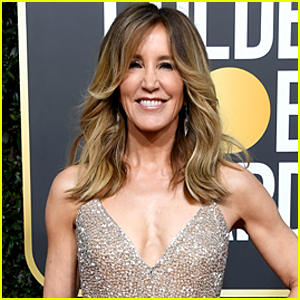 Felicity Huffman Has Been Released From Prison