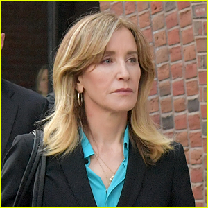 Find Out Why Felicity Huffman Is Only Serving 13 Days Instead of 14 Days in Prison