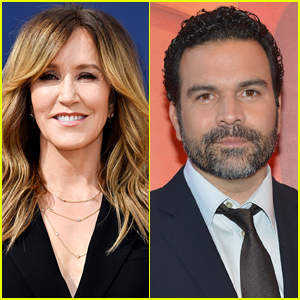 Felicity Huffman's 'Desperate Housewives' Co-Star Ricardo Chavira Slams Her Short Prison Sentence
