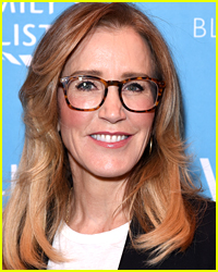 Felicity Huffman Won't Actually Spend a Full Two Weeks Behind Bars