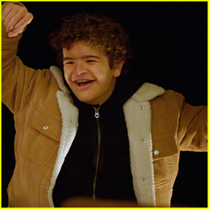Netflix's 'Prank Encounters', Hosted By Gaten Matarazzo, To Premiere This Month!