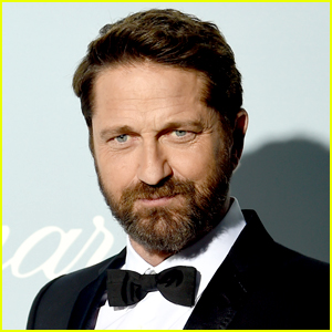 Gerard Butler to Star in Action Thriller 'The Plane'