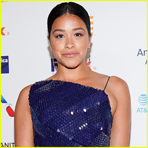 Gina Rodriguez Recorded Using Racial Slur Again