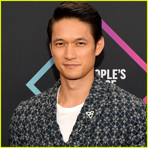 Harry Shum Jr. to Star in Love Story 'All My Life'
