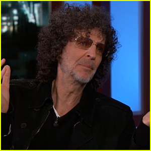 Howard Stern Surprises Wife Beth With an Impromptu Marriage Proposal - Watch!