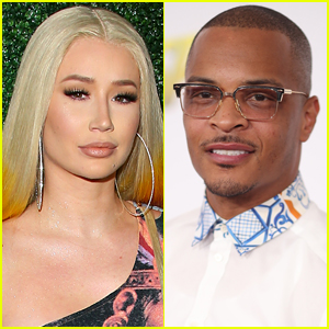 Iggy Azalea Fires Back at T.I. After He Says Working With Her Was the 'Tarnish of His Legacy'