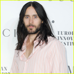 Jared Leto Makes Major Donation to Families in Need & Challenges Others to Do Good Deeds