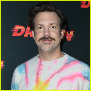 Jason Sudeikis Was Photographed with His Rumored New Girlfriend For the First Time