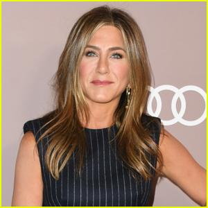 Jennifer Aniston Says Marvel is 'Diminishing' the Movie Industry