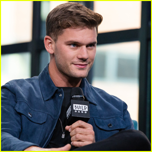 Jeremy Irvine Says New Show 'Treadstone' Let Him Live Out Childhood Dream of Being a Spy - Watch!
