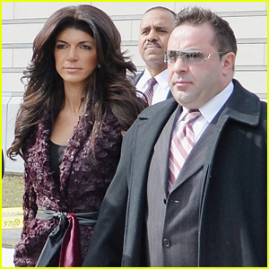 Joe Giudice Granted Release to Italy as He Continues to Appeal Deportation Order