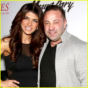Joe Giudice Speaks Out for the First Time From Italy Since Being Released From ICE Custody