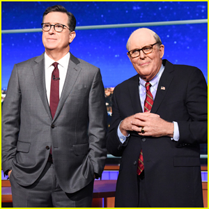 John Lithgow Debuts Hilarious Rudy Giuliani Impression on 'Late Show' - Watch Here!