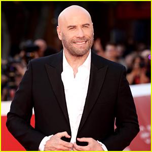 John Travolta Will Host Special 'Grease' Screenings with Olivia Newton-John!