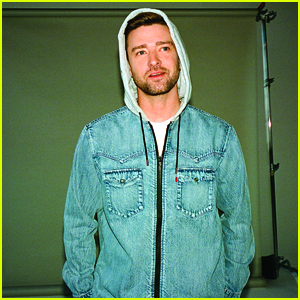 Justin Timberlake & Levi's Launch Music Project & Fall/Winter 2019 Fresh Leaves Collection