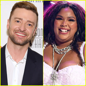 Justin Timberlake Teases New Music with Lizzo, Says It's 'So Good'