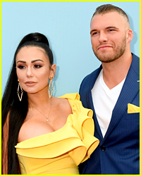JWoww & Boyfriend Zack Clayton Carpinello Are Back Together