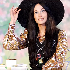 Kacey Musgraves Says Hallucinogens Inspired Two of Her Songs