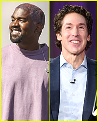 Is Kanye West Joining Pastor Joel Osteen for a Sunday Service?