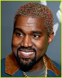 Kanye West Predicts He'll Be President One Day