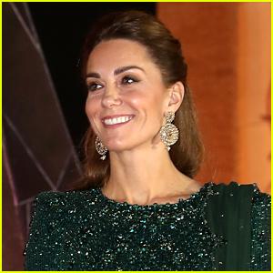 Kate Middleton Shares First Post on Social Media