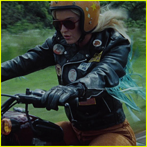 Katy Perry: 'Harleys In Hawaii' Stream, Lyrics, Download & Music Video - Watch!