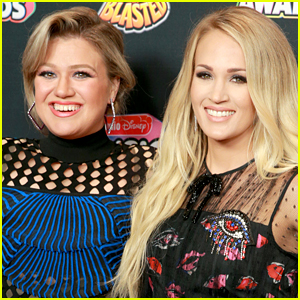 Kelly Clarkson Covers Carrie Underwood's 'Before He Cheats'