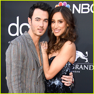 Kevin Jonas Just Got New Ink & It's Dedicated To His Wife Danielle