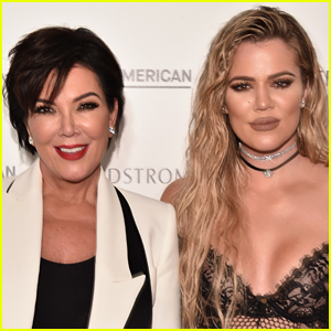 Khloe Kardashian Finds Out Kris Jenner Lied to Her By Reading Lamar Odom's Book