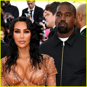 Kim Kardashian Reveals What She & Kanye West Almost Named Son Psalm