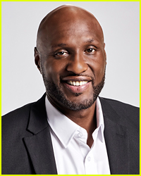 Lamar Odom Was Caught Doing Something on Live TV That He Shouldn't Have Been Doing!
