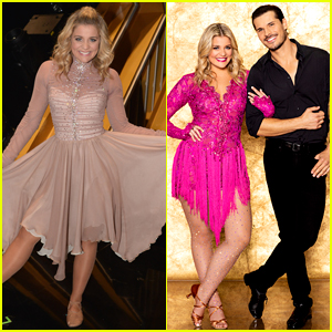 Lauren Alaina Reveals How Much Weight She's Lost While Competing on 'DWTS'