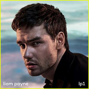 Liam Payne Announces Release Date for Debut Album 'LP1'