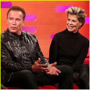 Linda Hamilton Padded Her Breasts & Butt for 'Terminator' Return