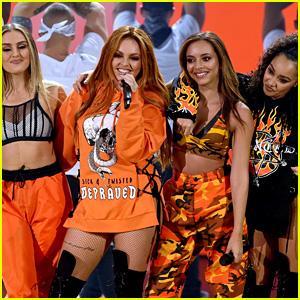 Little Mix Cancels 'LM5' Australia & New Zealand Tour