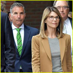 Lori Loughlin & Husband Are Facing New Charge of Bribery
