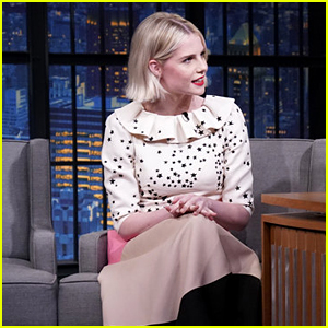 Lucy Boynton Explains Why Her Audition for 'The Politician' Was Terrifying - Watch!