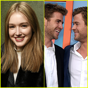 Liam Hemsworth's New Flame Maddison Brown Once Made an X-Rated Comment About Him & Chris