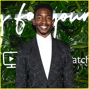 Mamoudou Athie Joins the Cast of 'Jurassic World 3'!