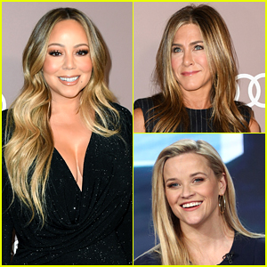 Mariah Carey Slams Reports that She Thought Jennifer Aniston Was Reese Witherspoon