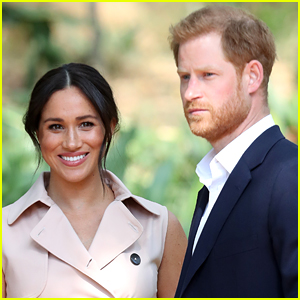 Meghan Markle's British Friends Told Her Not to Marry Prince Harry - Here's Why