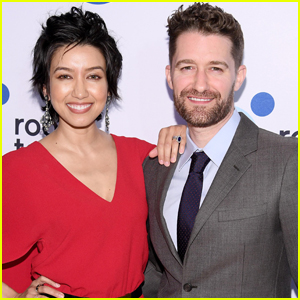 Matthew Morrison's Wife Renee Gets Candid About Suffering a Miscarriage