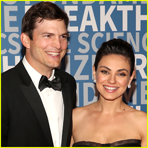 Mila Kunis Wants to Join 'Real Housewives' & Here's How Ashton Kutcher Reacted!
