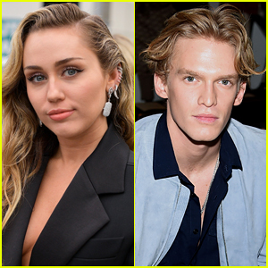 Miley Cyrus Makes Things Official with Cody Simpson, Calls Him Her Boyfriend
