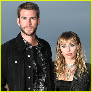 Miley Cyrus Stirs Up Controversy with Sexuality Comments & Some Think She's Shading Liam Hemsworth