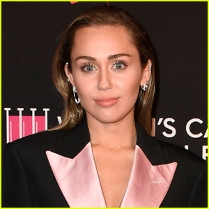 Miley Cyrus Responds to Backlash After Saying 'You Don't Have to Be Gay'