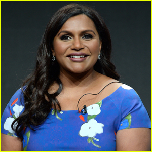 Mindy Kaling Responds to The Academy's Statement About Discrimination Against Her