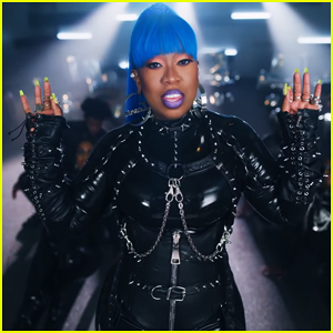 Missy Elliott Drops Epic Music Video for 'DripDemeanor' - Watch!