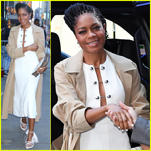 Naomie Harris Says 'Conversation Has Started' for 'James Bond' Spin-Off film as Miss Moneypenny!